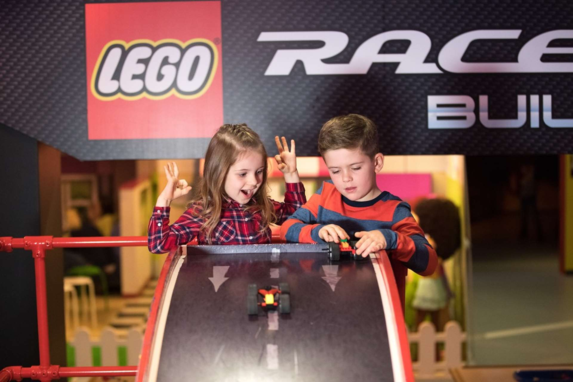 Kids go Free at LEGOLAND Windsor Resort